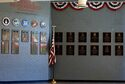 View large photo of Completed Wall of Honor