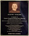 View large photo of Lance Corporal Philip John Martini