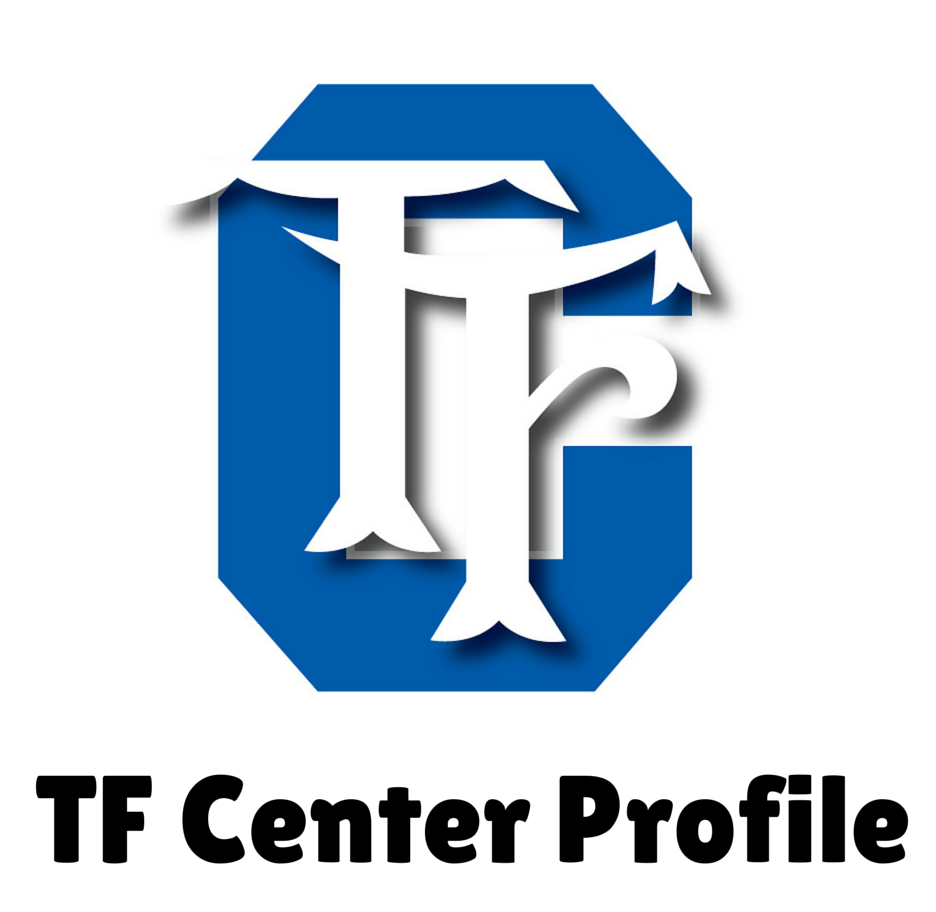 TF Center Profile Icon