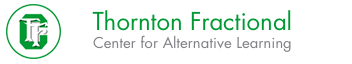 Thornton Fractional Center for Alternative Learning